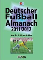 German Football Almanac 2011/2012