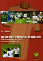 German National Players: football statistics from A to Z