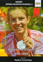 History of Polish Cycling (5) Mountain Biking MTB And BMX