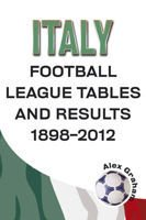 Italy - Football League Tables and Results 1898-2012