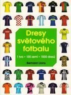 Jerseys of world football