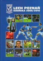 Lech Poznan. Yearbook 2009/2010
