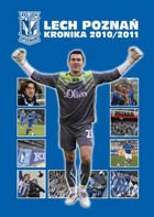 Lech Poznan: Yearbook 2010/2011