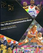 London 2012: The Official Commemorative Book