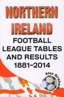 Northern Irland: Football League Tables and Results 1881-2014
