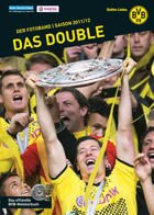 Official book Borussia Dortmund 2011/12