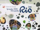 Rio 2016 - Games of the XXXI Olympiad