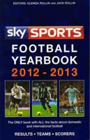 Sky Sports Football Yearbook 2012 - 2013