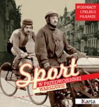 Sport in pre-war Warsaw: boaters, cyclists, footballers