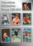 Table tennis  European Championships 1958-2015