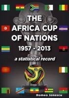 The Africa Cup of Nations 1957 - 2013 (a statistical record)