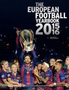 The European Football Yearbook 2015/16