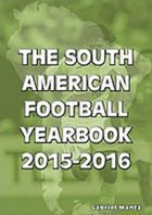The South American Football Yearbook 2015-2016