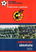 The history of Spanish football. Part 1: National Team (1921 - 1981)