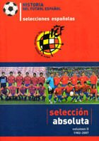 The history of Spanish football. Part 1: National Team (1982 - 2007)