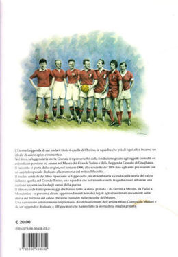 Eternal Legend Torino FC: History and memorabilia from the collections of the Museum Grande Torino