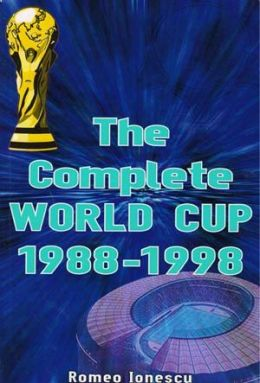 The Complete WORLD CUP 1988 - 1998