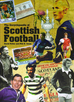 The Encyclopaedia of Scottish Football