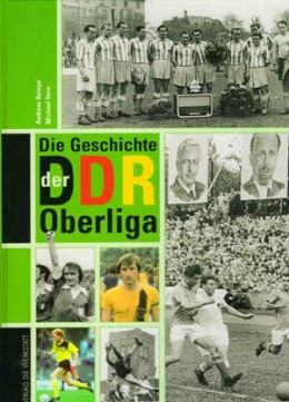The history of GDR League