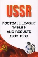 USSR – Football League Tables and Results 1936-1969