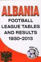 Albania: Football League Tables 1930 - 2013