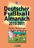 German Football Almanach 2010/2011