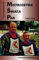 History of Speedway vol. 6 World Pairs Championship (1968-1976)