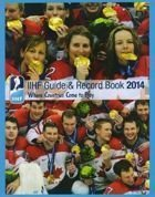 IIHF 214 Guide and Record Book