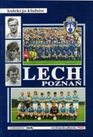 Lech Poznan (Clubs' collection FUJI, volume 8)