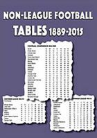 Non-League Football Tables 1889-2015