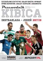 Supporter's Guide Ekstraklasa - Autumn 2017-2018