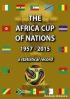 The Africa Cup of Nations 1957-2015