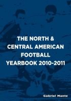 The North and Central American Football Yearbook 2010-2011