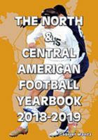The North and Central American Football Yearbook 2018-2019