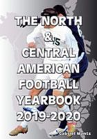 The North and Central American Football Yearbook 2019-2020