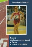 The development of women's racewalking in Poland, 1926 - 2004