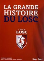 The history of LOSC Lille: from 1902 to nowadays