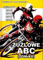 Żużlowe ABC 2015-2018 (tom XII)