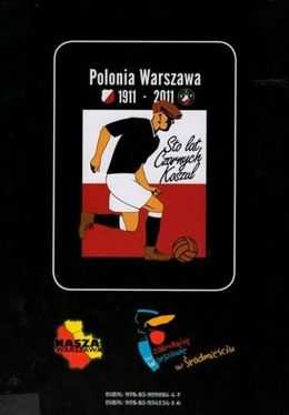 100 years of Polonia Warsaw