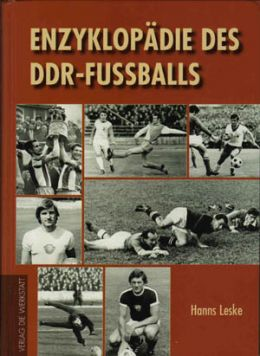 Encyclopedia of football in DDR