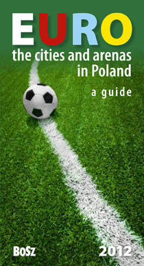Euro 2012: The cities and arenas in Poland (a guide)