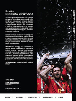 European Championship 2012: The Chronicle (Limited edition)