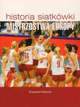 European Volleyball Championships - The Volleyball Story