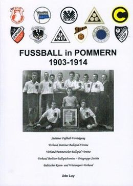 Football in Province of Pomerania 1903-1914