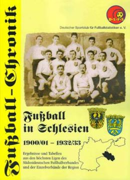 Football in Silesia 1900/01 - 1932/33