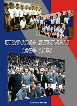 History of World Cup 1930-1954
