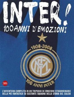 Inter! 100 years of emotions