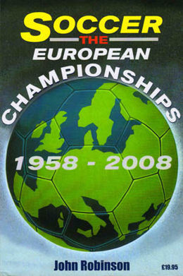 Soccer - The European Championships 1958-2008