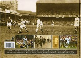 Swansea Town & City Football Club: The Complete Record. 1912 - 2012, from Southern League to the Barclays Premier League