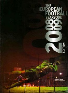 The European Football Yearbook - Edition 2008 / 2009
